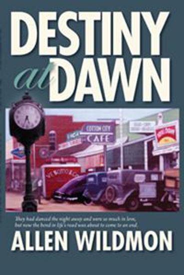 Picture of Destiny at Dawn Book