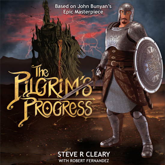 Picture of The Pilgrim's Progress Book