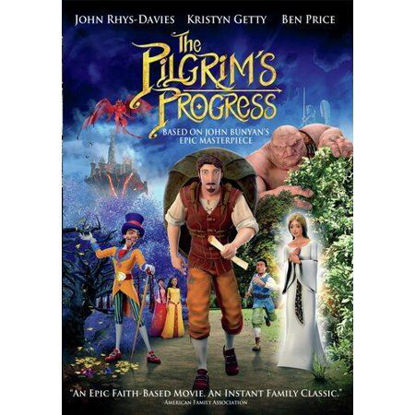 Picture of The Pilgrim's Progress DVD