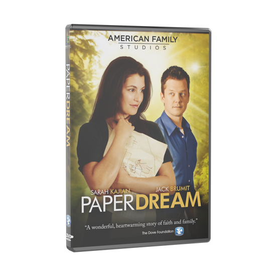Picture of Paper Dream