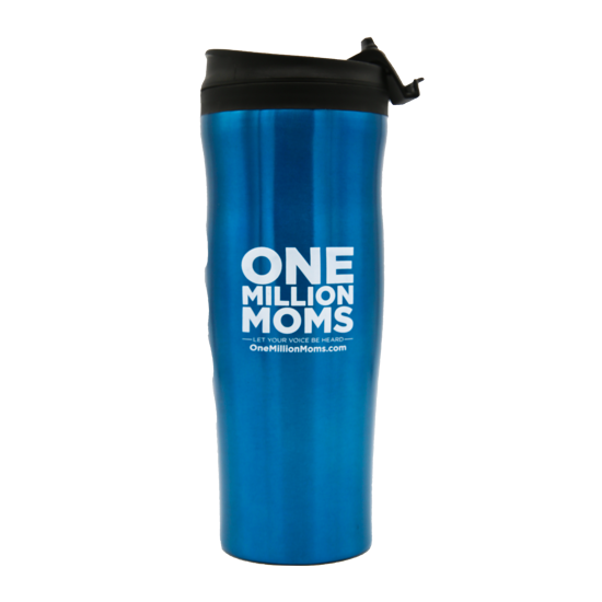 Picture of One Million Moms Travel Mug